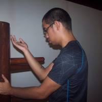 Wing Chun Sifu Jamie Cortez (Updated)
