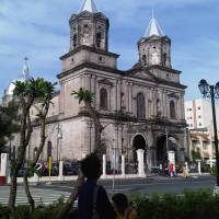 "What History can teach us?Wondering Thought's  January 7, 1945, Linggo ng Wika and Sto. Rosario Church"" 8.6.2017 Updated"