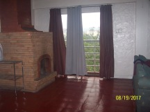 Hot Cold Shower room,A small fireplace. Sorry No Wi-Fi overnight Stay is Php 8,000.00
