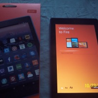 Product Review- Kindle Fire 7 with Alexa (Aqua Blue Marine) Manila