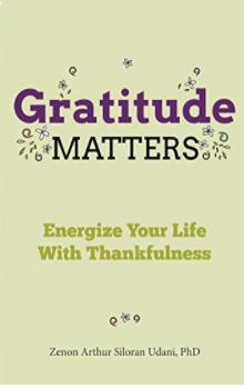Zen Udani Gratitude Matters