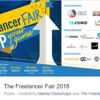Freelance 2018