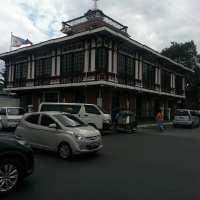 Travels: The Pamintuan Mansion and the Katipunan